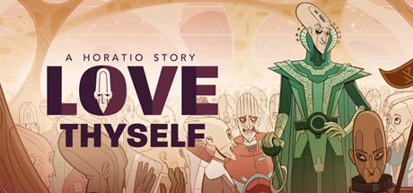 Купить Love Thyself - A Horatio Story