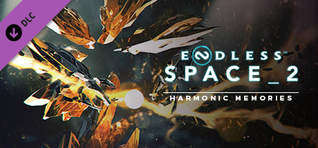 Endless Space® 2 - Harmonic Memories