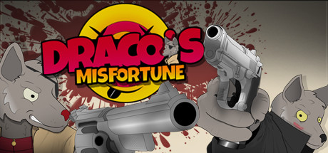 Draco's Misfortune on Steam