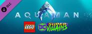 LEGO DC Super-Villains Aquaman Bundle Pack