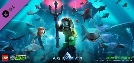 LEGO® DC Super-Villains Aquaman BundlePack