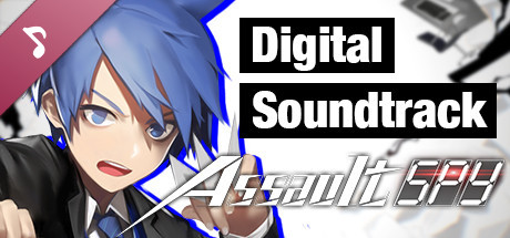Assault Spy - Digital Soundtrack
