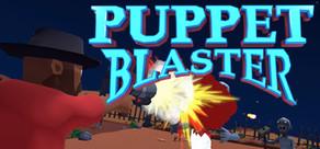 Puppet Blaster cover art