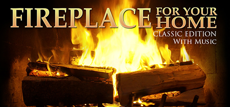 Fireplace For Your Home Crackling Fireplace With Music V Steam