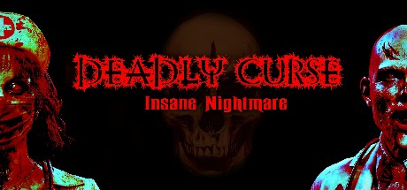 Deadly Curse Insane Nightmare Capa