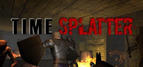 Teaser image for Time Splatter