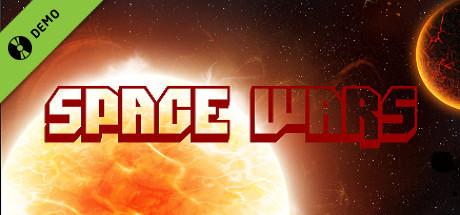 Space Wars Demo