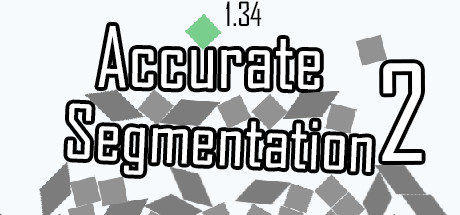 View Accurate Segmentation 2 on IsThereAnyDeal
