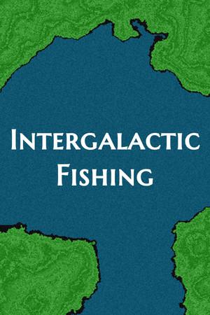 Intergalactic Fishing poster image on Steam Backlog