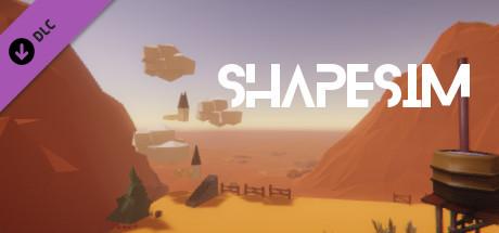 ShapeSim - Leisure Town construction set