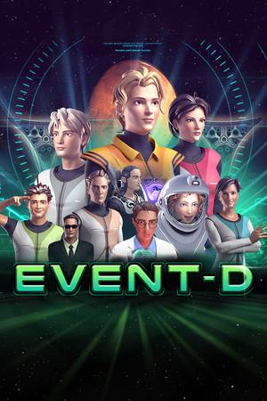 Event-D poster image on Steam Backlog
