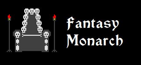 Купить Fantasy Monarch