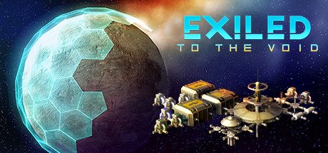 Teaser image for Exiled to the Void