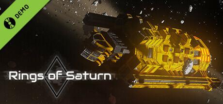 ΔV: Rings of Saturn Demo