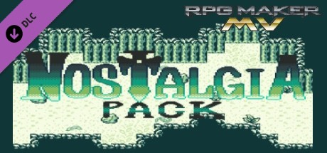 RPG Maker MV - Nostalgia Graphics Pack