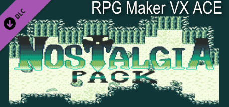 RPG Maker VX Ace - Nostalgia Graphics Pack