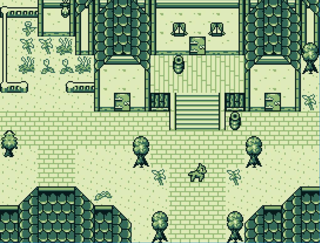 RPG Maker VX Ace - Nostalgia Graphics Pack Steam Discovery