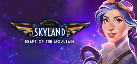 Skyland: Heart of the Mountain cover art