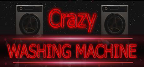 Crazy Washing Machine cover art