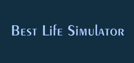 Best Life Simulator cover art