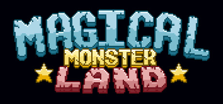 Teaser for Magical Monster Land