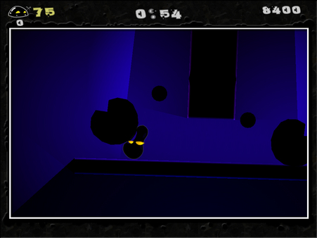 Скриншот из Gish