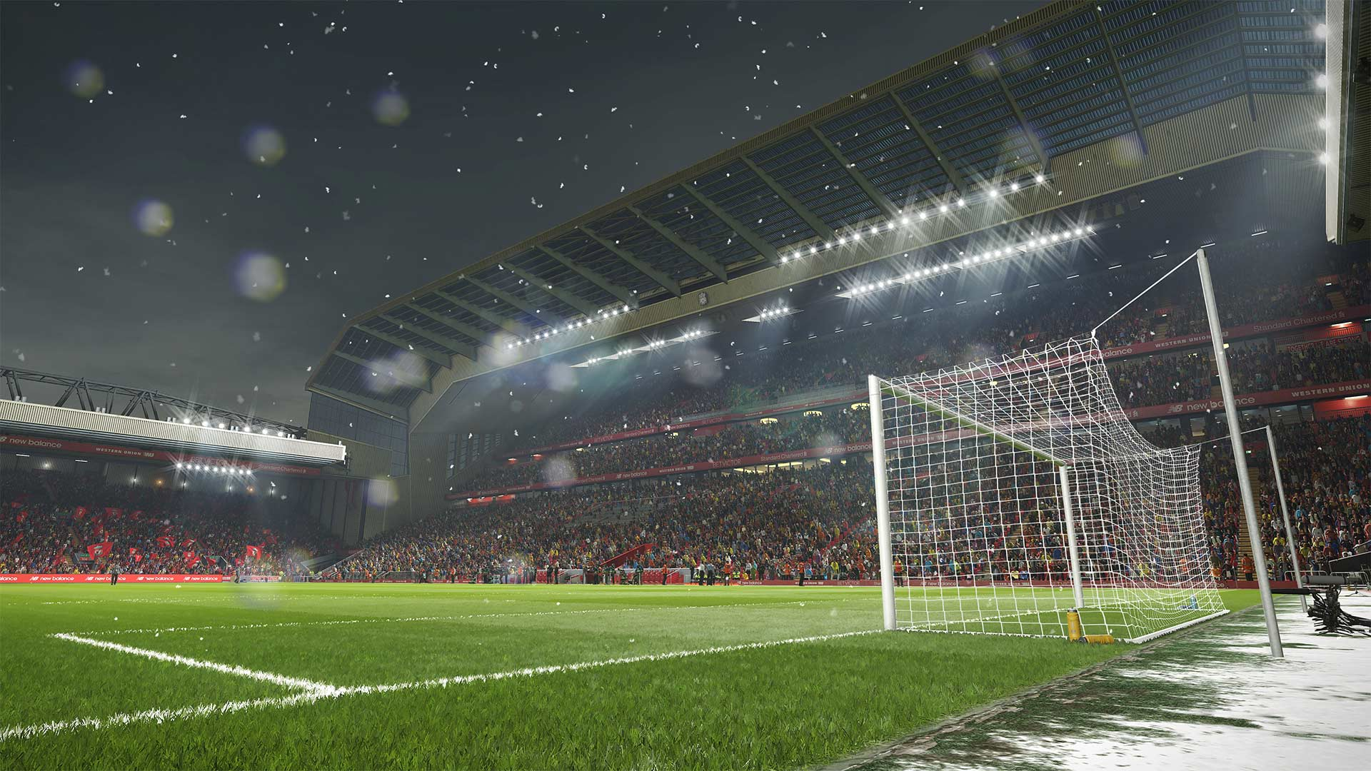 PRO EVOLUTION SOCCER 2019 LITE on Steam