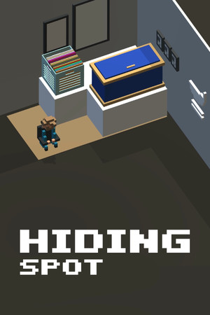 Hiding Spot poster image on Steam Backlog