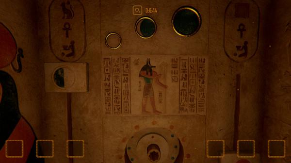 скриншот Quest room: Hanon 1