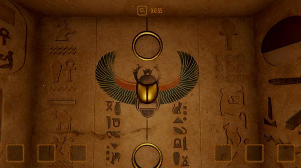 скриншот Quest room: Hanon 2