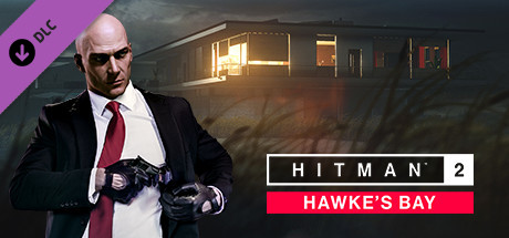 HITMAN 2 - Hawke's Bay