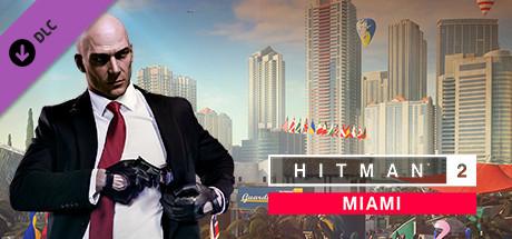 HITMAN2 - Miami