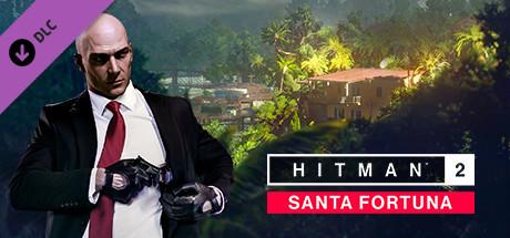 HITMAN 2 - Santa Fortuna