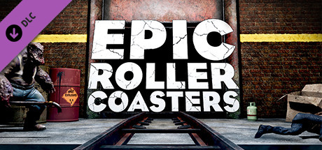 Epic Roller Coasters — Dread Blood