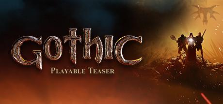 THQ Nordic выпустила играбельный тизер Gothic на Unreal Engine 4, в который можно поиграть прямо сейчас!