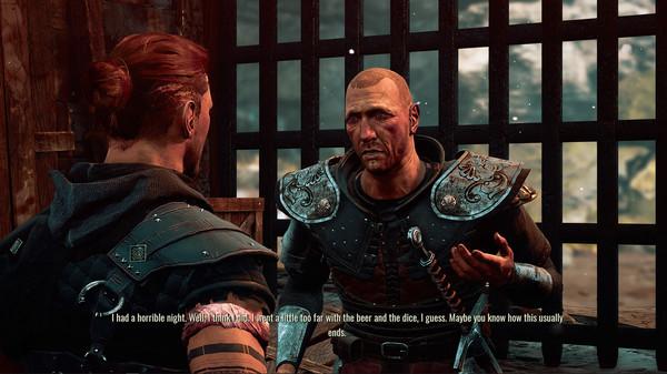 скриншот Gothic Playable Teaser 7