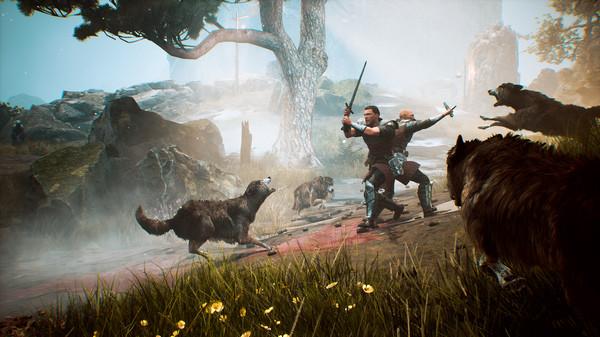 скриншот Gothic Playable Teaser 4
