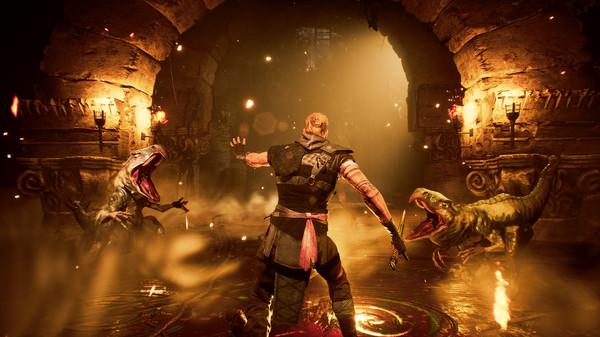 скриншот Gothic Playable Teaser 3