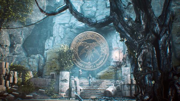 скриншот Gothic Playable Teaser 6