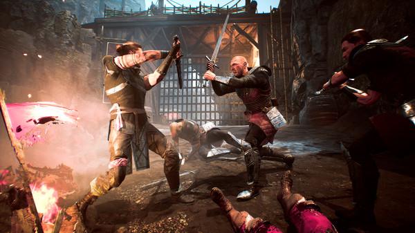 скриншот Gothic Playable Teaser 2