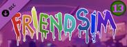 Hiveswap Friendsim - Volume Thirteen