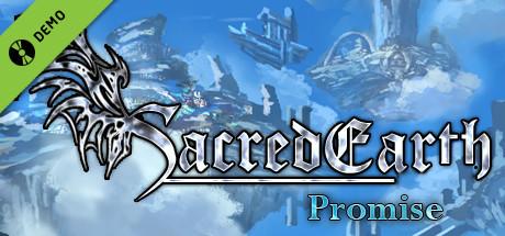 Sacred Earth - Promise Demo