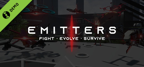 Emitters Demo