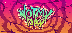 Not my day cover art