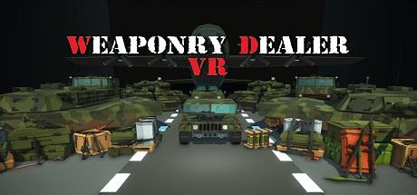 Teaser image for Weaponry Dealer VR