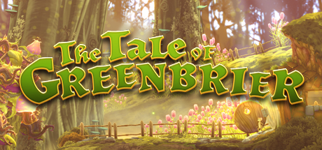 The Tale of Greenbrier title thumbnail