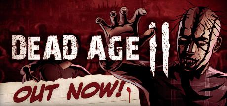 Dead Age 2 Capa