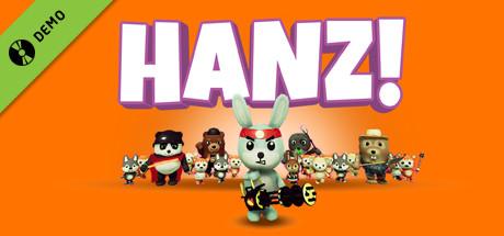HANZ! Demo