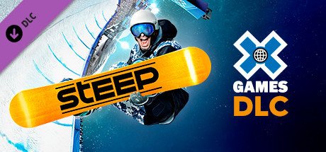 Купить Steep - X-Games DLC