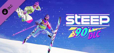 Купить Steep™ - 90's DLC